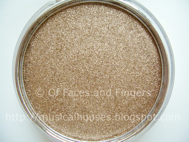 mimididi 3d diamond powder eyeshadow close