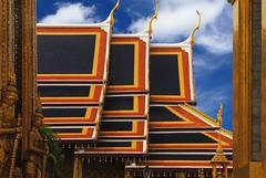 Oriental Roof Style #1: Thai (หลังคาสไตล์โอเรียนเต็ล # 2 : ไทย)