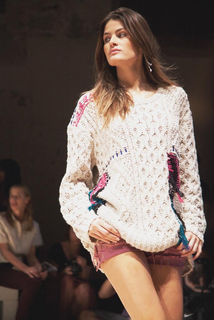 Isabel Marant SS12 Fashiontoast 1