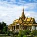 Cambodian Palace 05