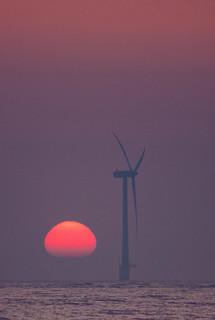 Turbine Dawn