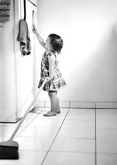 The chore list