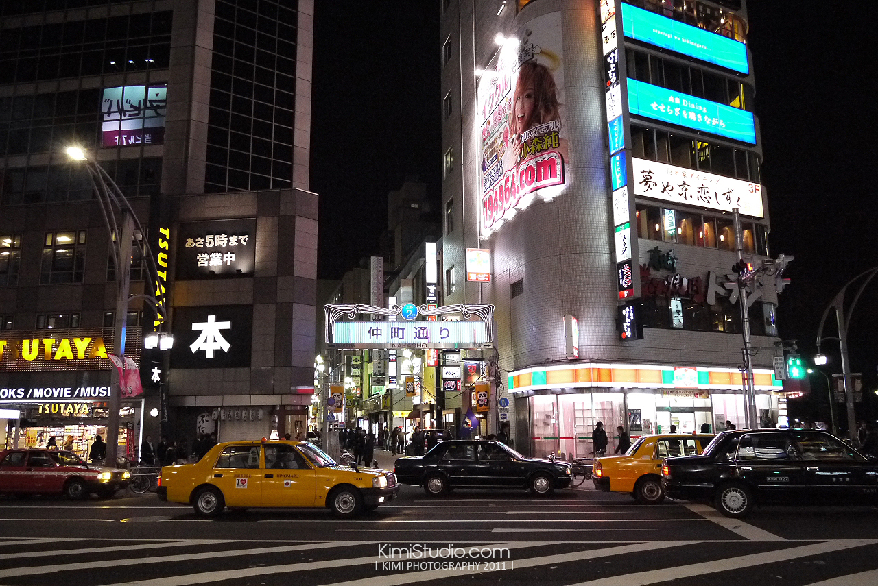 2011年 311 日本行-259