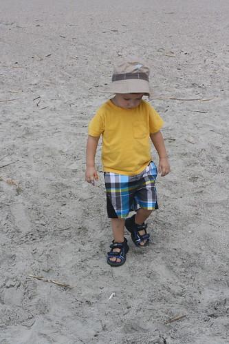 July 10, 2011 - Tybee Island