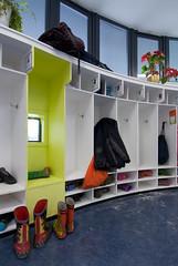 Children's Lockers