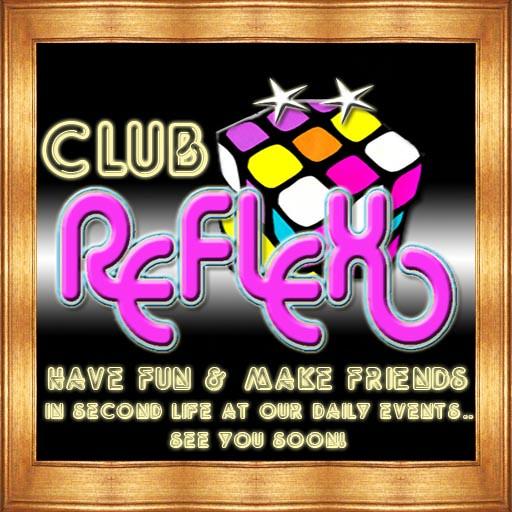 Club reflex poster July 2011