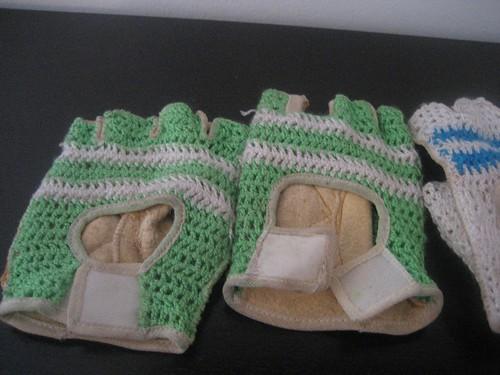 Vintage Gloves (3)