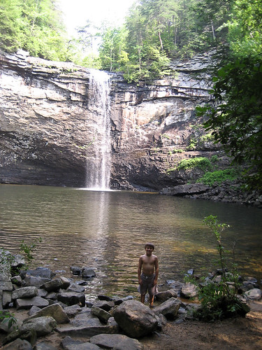 2011 07 11 Foster Falls-4