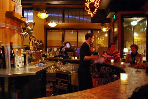 Lola - Bar