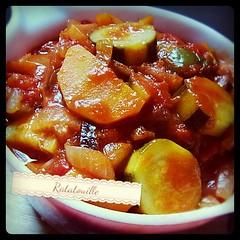 保存食 ラタトゥイユ#cooking#vegetable