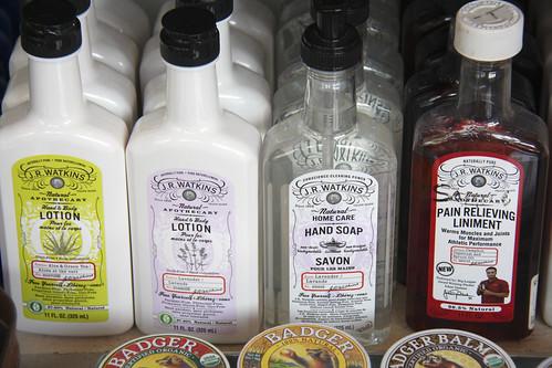 J.R. Watkins Products