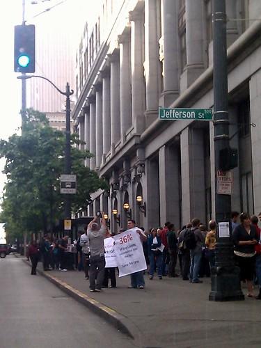 KC Metro Protest