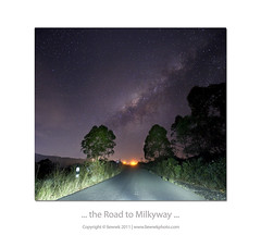 ... the Road to Milky way ... (liewwk - www.liewwkphoto.com) Tags: bali west canon way indonesia stars star volcano nightscape north mount gunung milky active batur milkyway agung kintamani gunungbatur mountbatur  5dmark2 canon5dm2 liewwk httpliewwkmacroblogspotcom wwwliewwkphotocom  wwwliewwkphotocomblog liewwknature