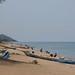 Nosso primeiro acampamento ao lago Malaui