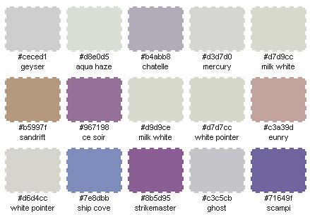 thursday palette 2