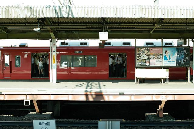 日本岡崎城