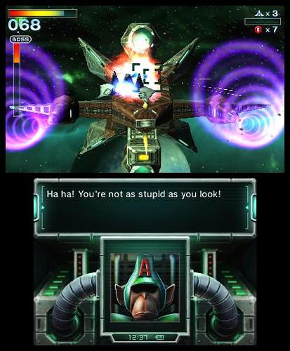 3DS_StarFox64_3_scrn08_E3