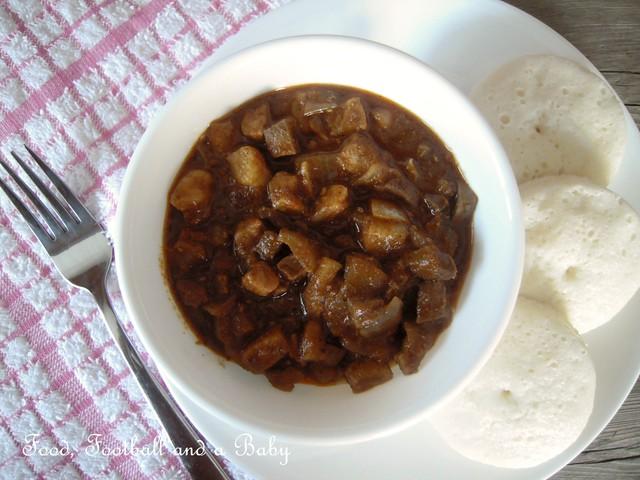 Mangalorean pork curry recipe