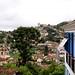 Arquitetura colonial de Ouro Preto
