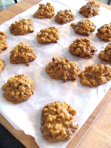 Special K Cookies