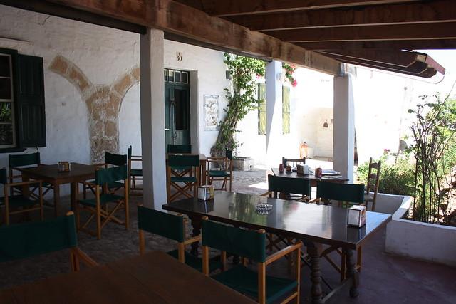 restaurante Sant Climent Menorca