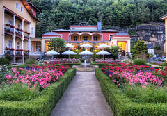 Bad Schandau - Parkhotel II
