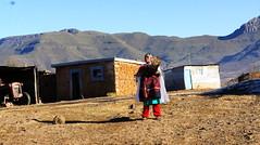 Malealea (www.ilcamminodellamusica.it) Tags: africa lodge sound sud tribu malealea basotho trib zuin sesotho ilcamminodellamusica kingdomoflesotho elcaminodelamusica