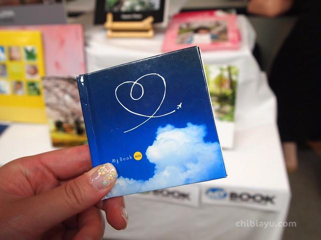 マイブック Mini フォトブック photo book
