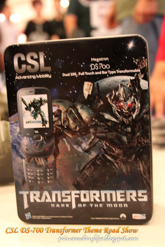 CSL DS700 Megatron 01