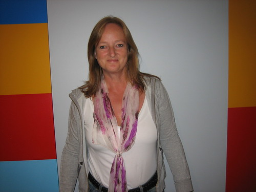 Botschafter der Woche: Andrea alias katjanka