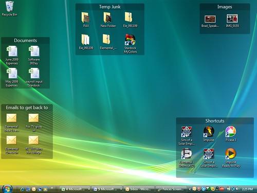 программа для рабочего стола Windows 7 - фото 6