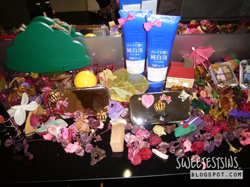 BSI Shiseido Masstige Event 11