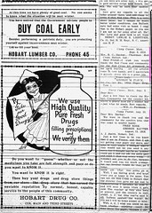 Red Cross letter 9-13-1918