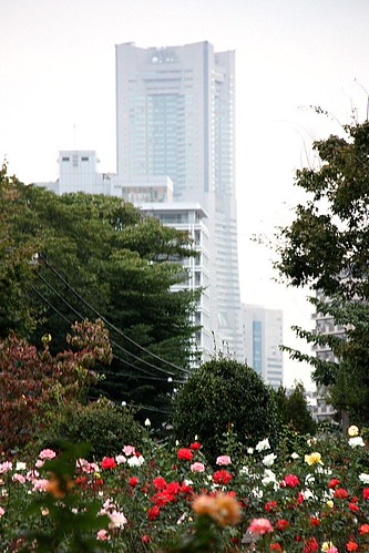 Landmark Tower, Yokohama (Japan)