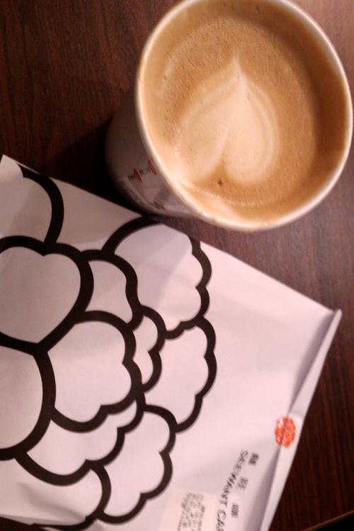 上海囍旺咖啡