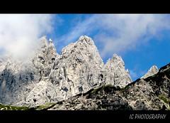 Wuide Spitzn (H. Eisenreich) Tags: alpes austria tirol going kaiser alpen tor tyrol wilder 2010 wilderkaiser ellmau gaudiamus ellmauer kaisergebirge