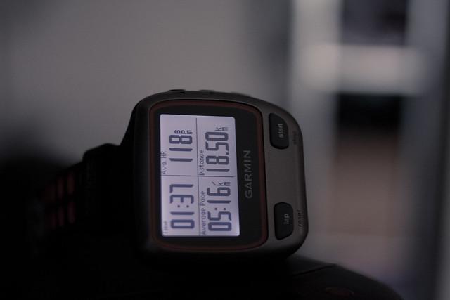 97min 18.5km H118