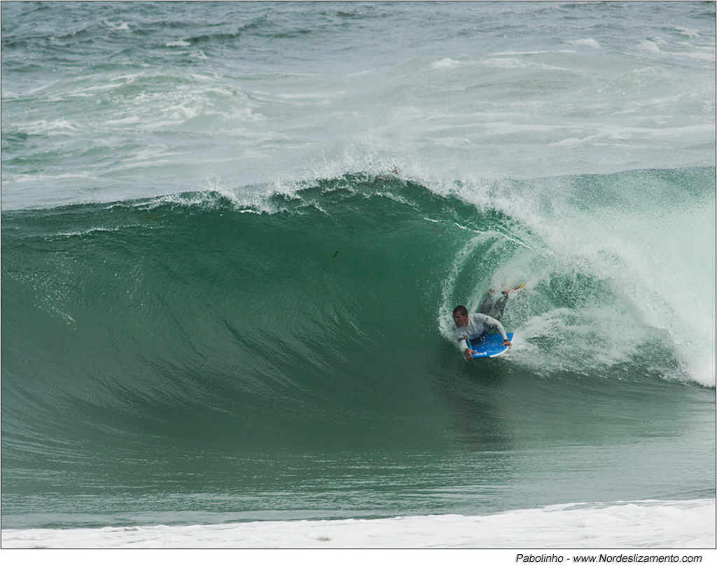 Unknown Bodyboarder