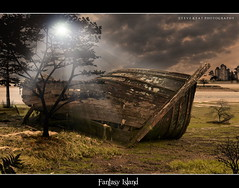 magical shipwreck1a (stevekeat images best viewed large) Tags: uk england river kent shipwreck hoo medway rivermedway saxonshoreway mygearandme mygearandmepremium