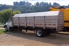 Kann Versa-Haul Demonstrator (TheTransitCamera) Tags: truck body iowa trucks refuse recycling manufacturing guttenburg kann