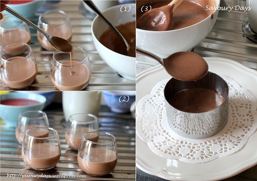Choco mousse 5