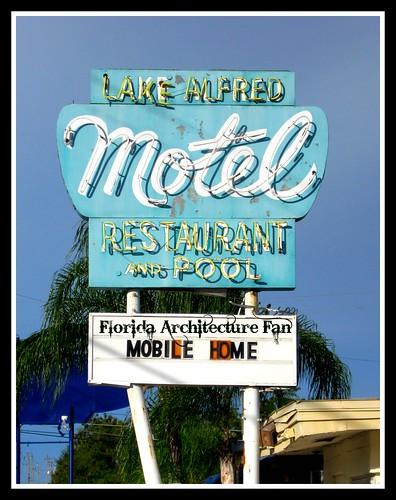 Lake Alfred Motel