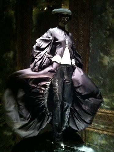 McQueen @ The Met