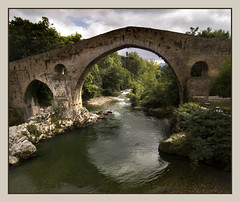 IMG_0102 Puente romano - Romanische Brcke - Roman bridges(Cangas de onis) - Seen On Explore - 2011-07-22 #410 (jaro-es) Tags: espaa architecture canon spain explore spanien calpe architektura spanelsko eos450 flickraward mygearandme mygearandmepremium mygearandmebronze mygearandmesilver mygearandmegold mygearandmeplatinum mygearandmediamond flickrstruereflection1 flickrstruereflection2 flickrstruereflection3 vigilantphotographersunite vpu2 vpu3 vpu4