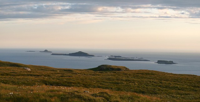 24681 - Treshnish Islands