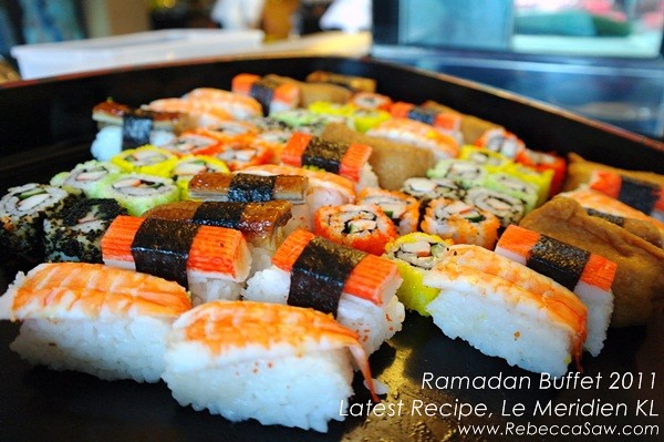 Ramadan Buffet - Latest Recipe, LE Meridien-29