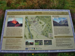 Glencoe Informative Sign