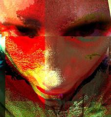 Sides (_Spring_ Spring) Tags: abstract art digital poetry mixedmedia deep surreal honest facing cruel vesnaperovic vesnaperovicphotography