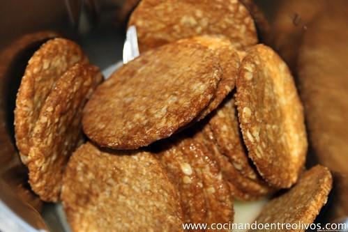 Tarta tres chocolates Cocinando entre Olivos (3)