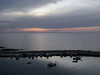 Saint George harbor (Mike G. K.) Tags: sunset sea sky clouds boats harbor cyprus paphos mikegk:gettyimages=submitted